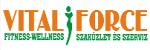 Vital Force Fitness szaküzlet és szerviz